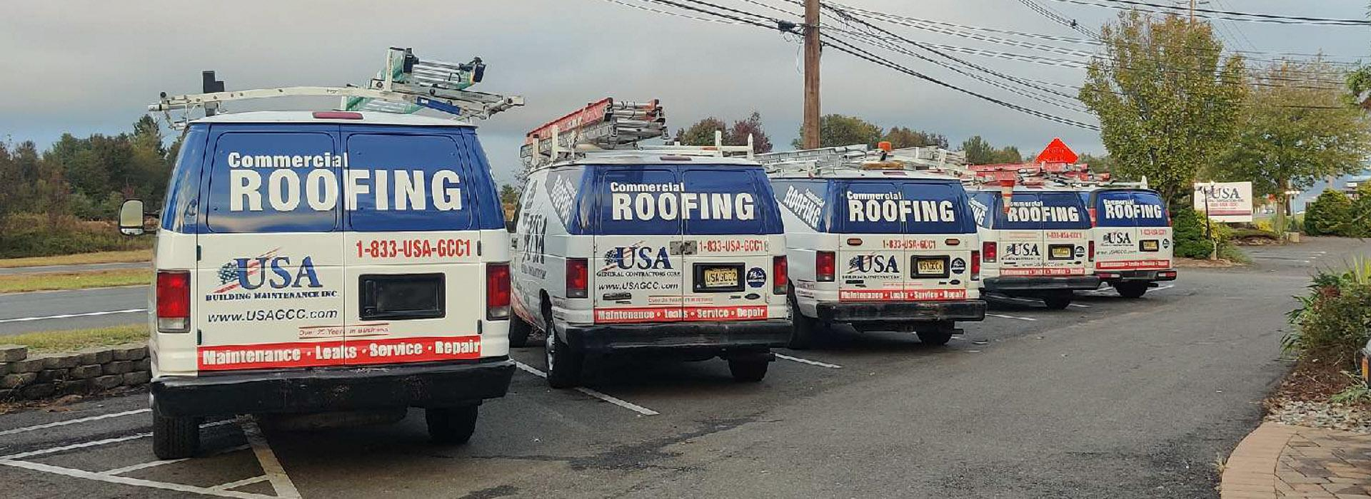 USA General Contractors Corp. Roofing Manalapan Elizabeth NJ